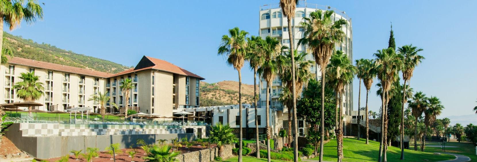 על המלון - מלון לייקהואס